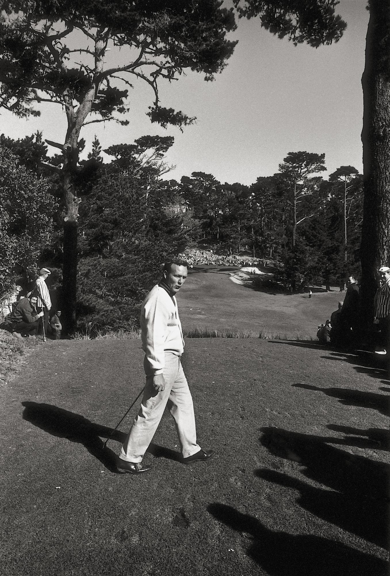 Arnold Palmer, 1966