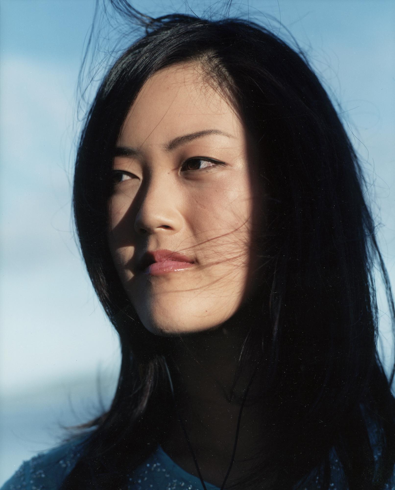 Michelle Wie, 2004