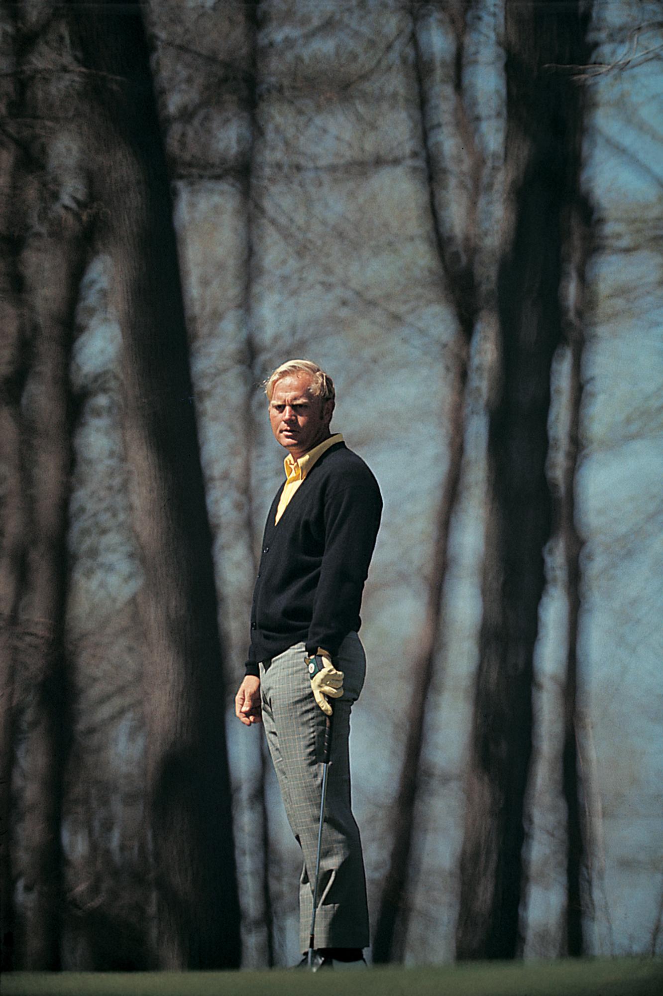 Jack Nicklaus, 1970