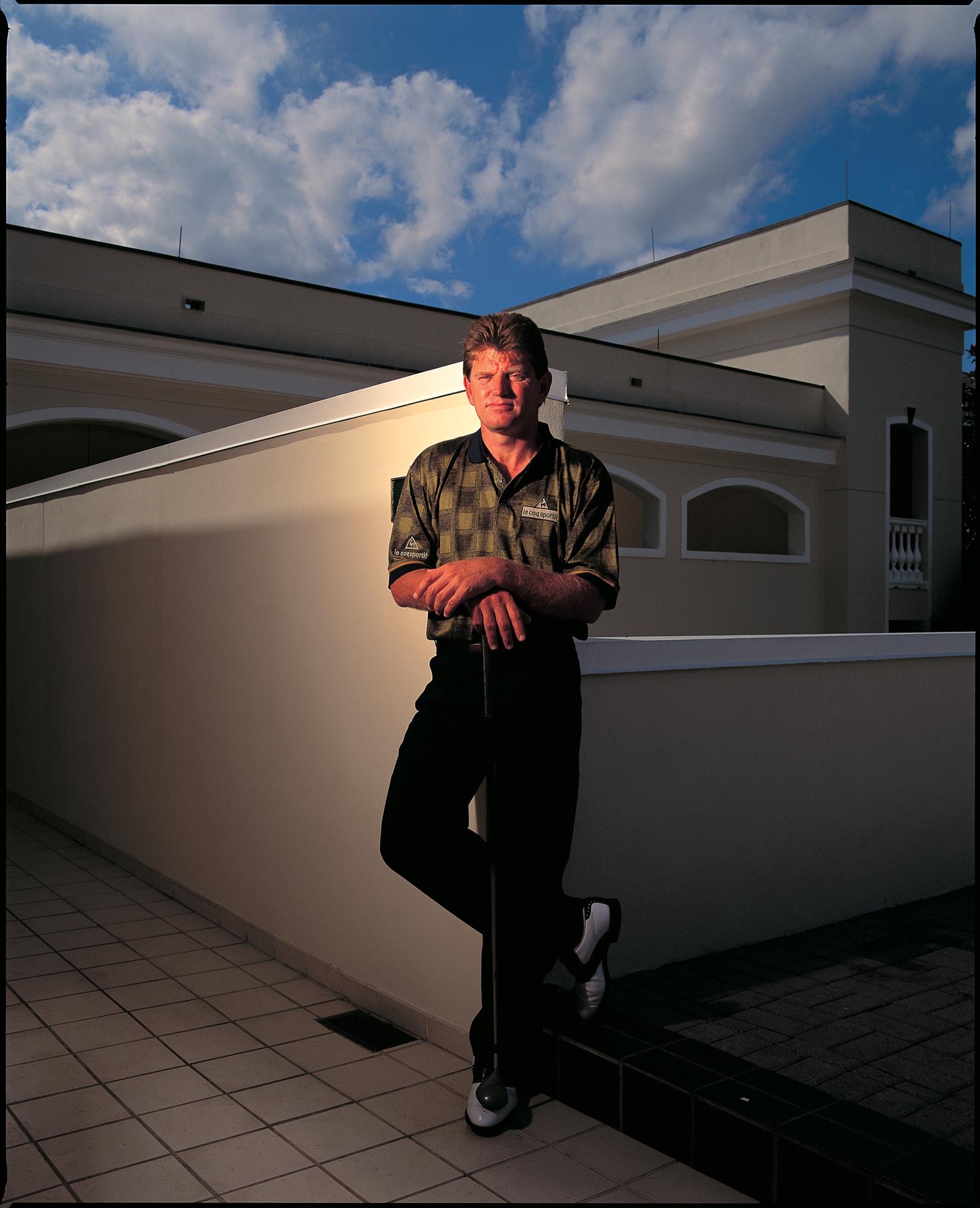 Nick Price, 1994