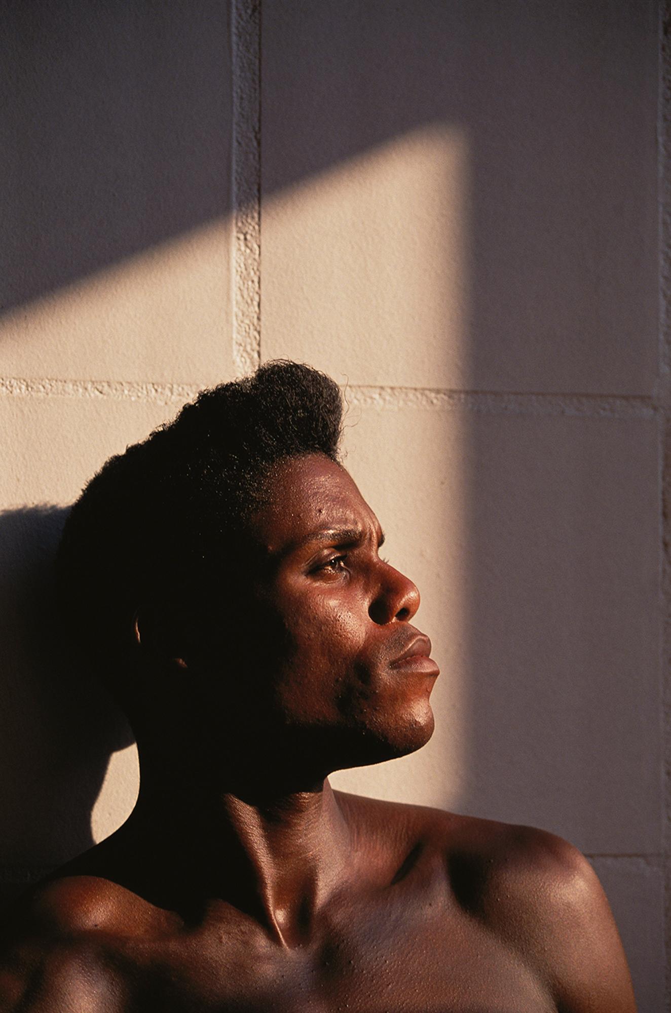 Carl Lewis, 1988