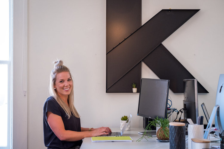 Kingthing Marketing - Claire Murfet