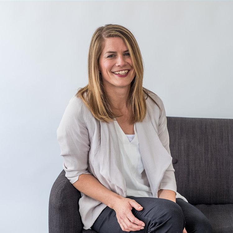Kingthing Marketing - Anna Coxen