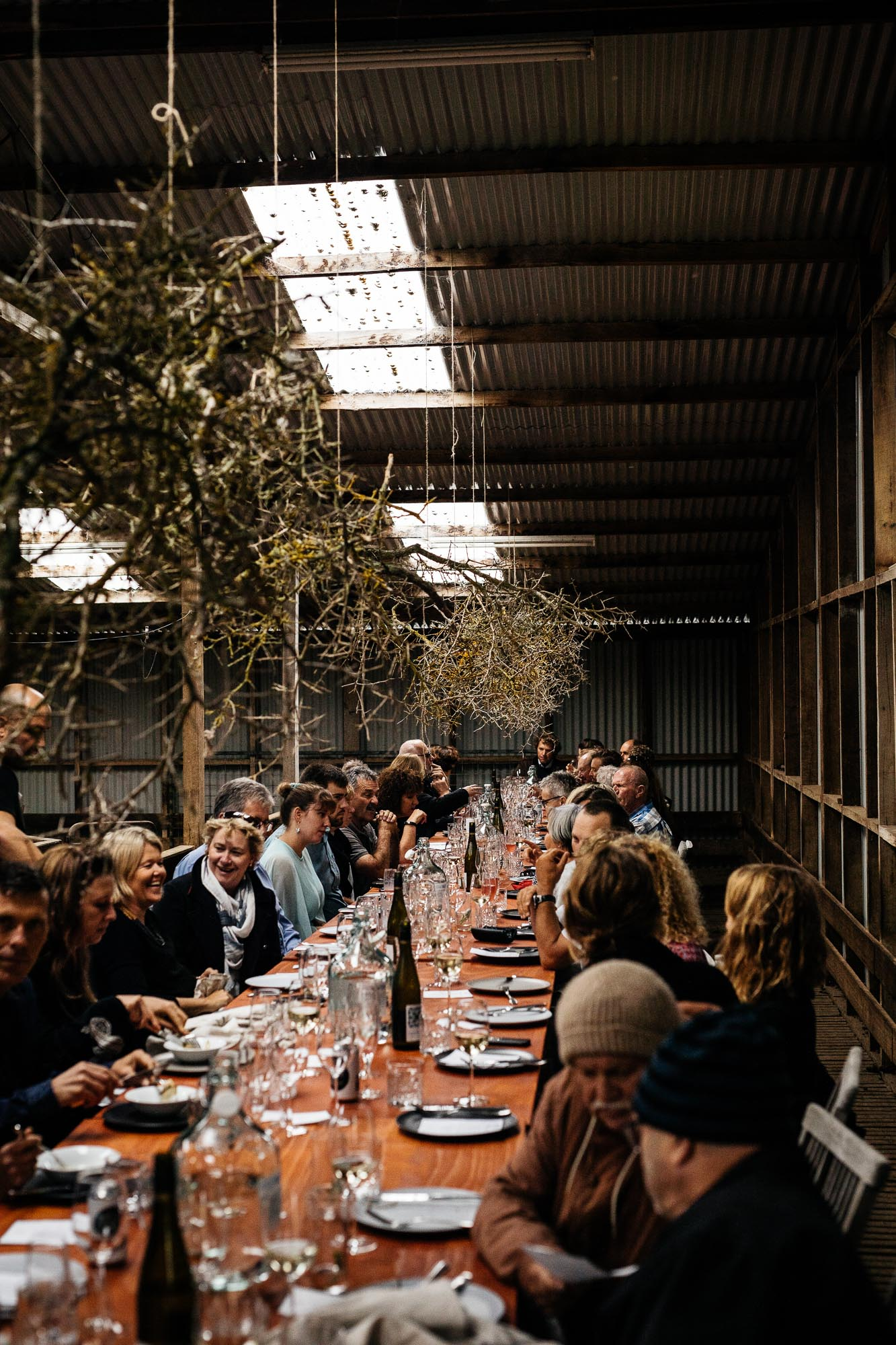 Flinders Island Food & Crayfish Festival Tasmania