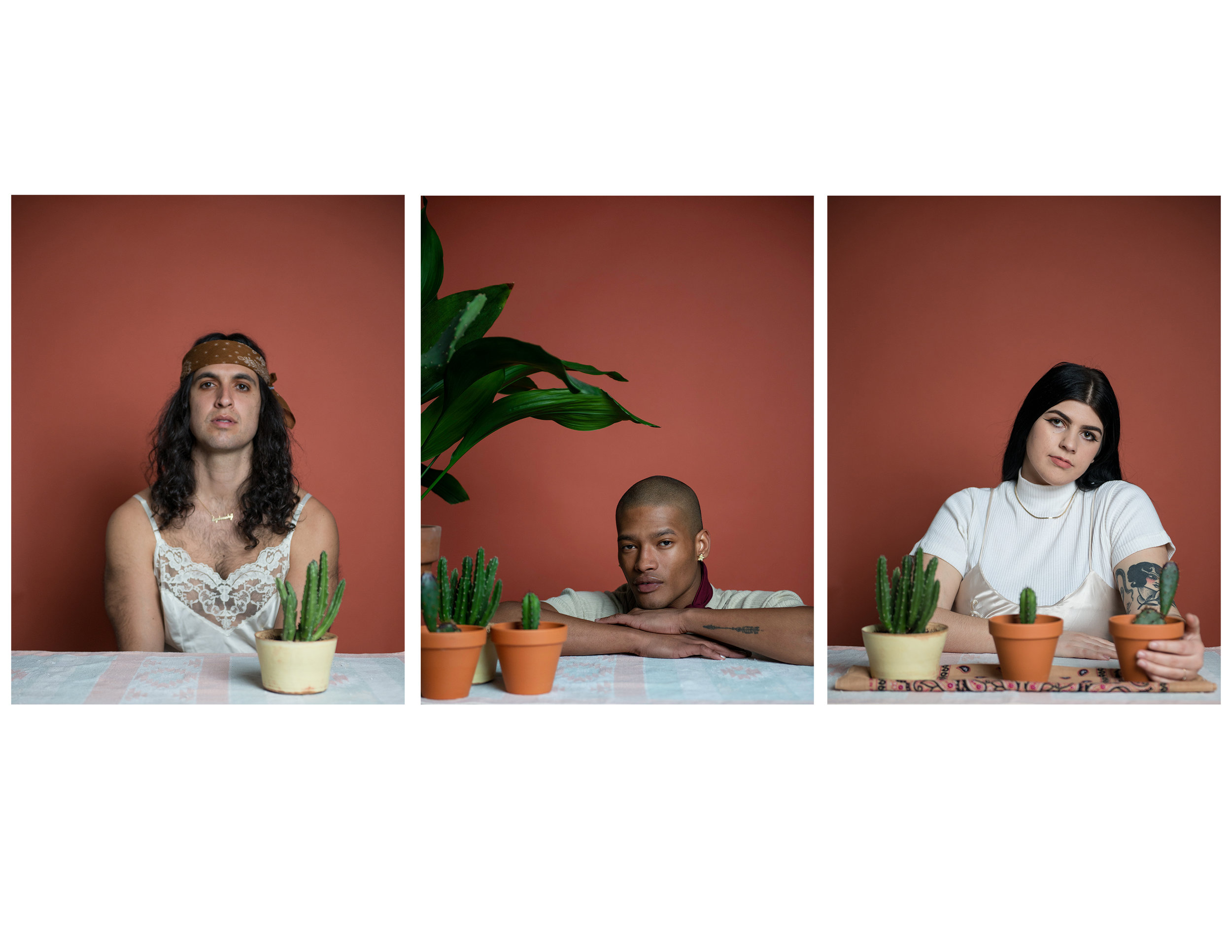 Photography by Brandon Soder