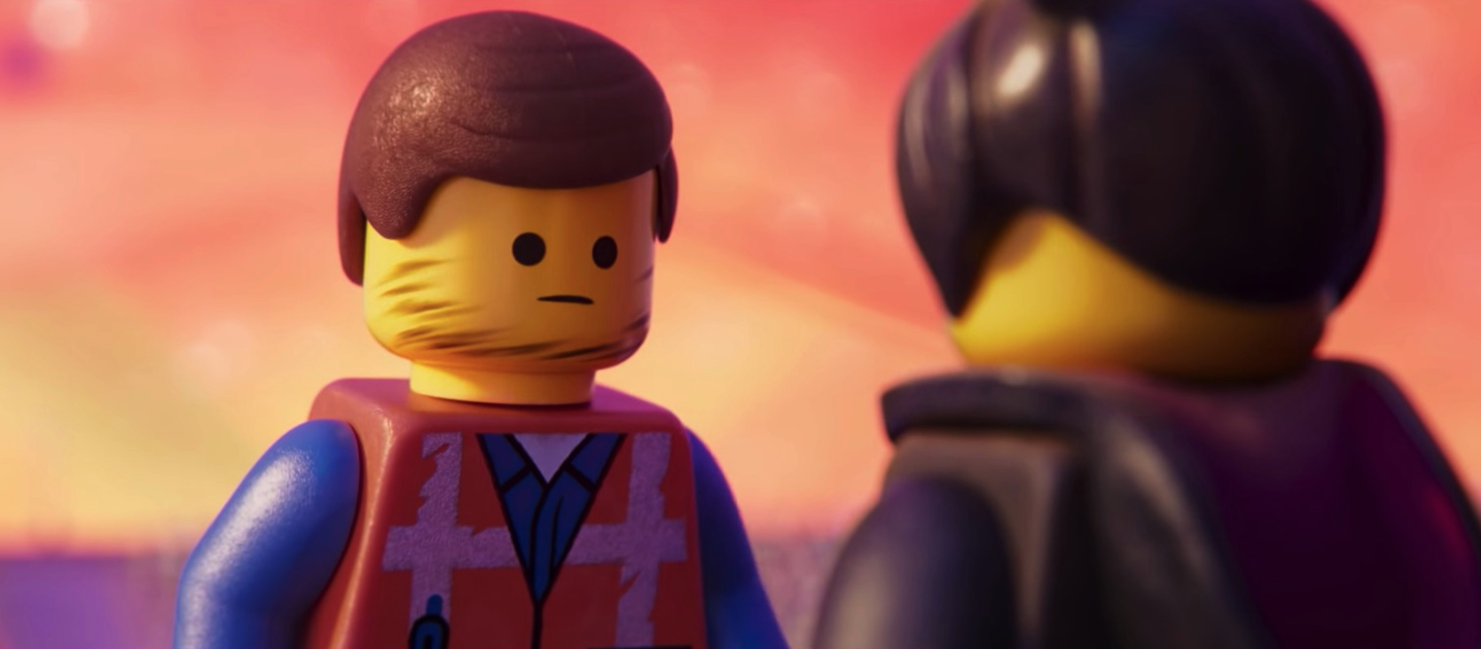 The LEGO Movie 2: The Second Part,  courtesy of Warner Bros.