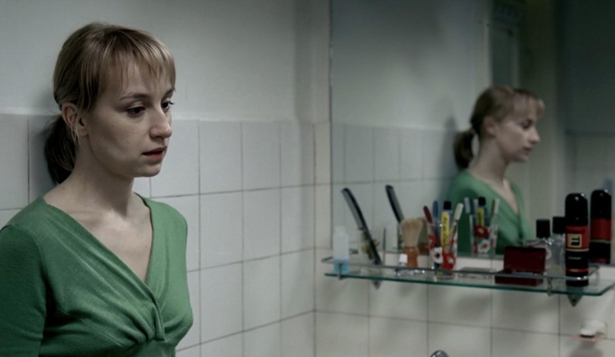 Anamaria Marinca in  4 Months, 3 Weeks and 2 Days,  courtesy of BAC Films