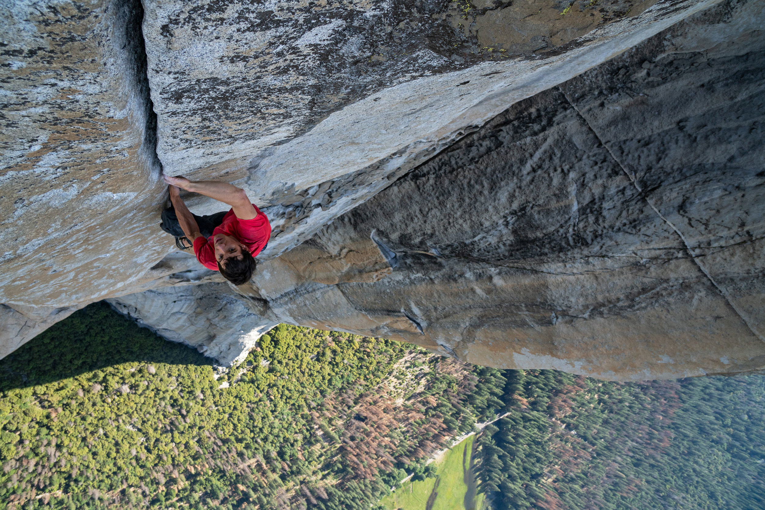 Directed by Jimmy Chin & Elizabeth Chai Vasarhelyi