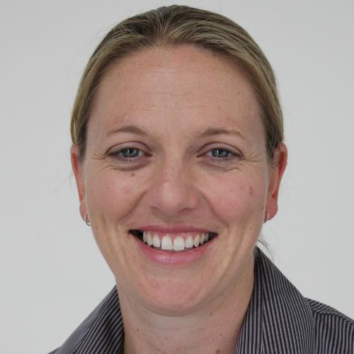 Kate Morris | Isuzu UTE Sales Manager