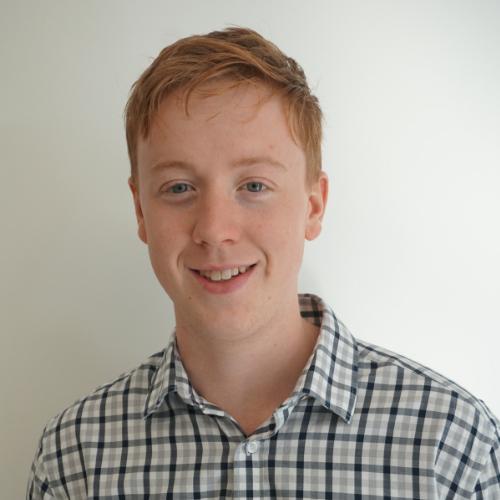 Thomas Hoskin | Service Advisor
