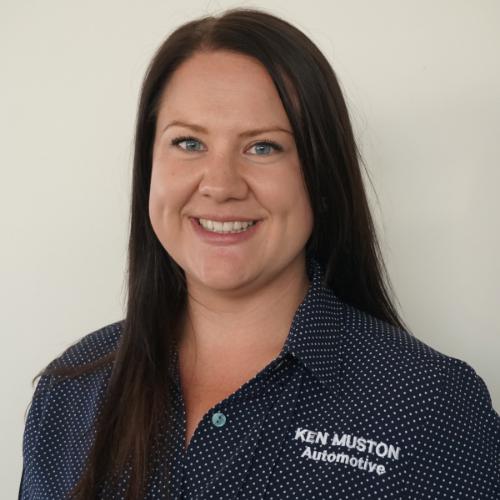 Kaitlyn Chadwick | Marketing Executive