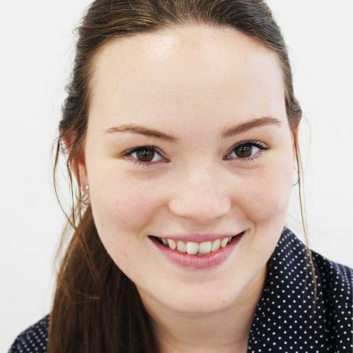 Jade Dainton | Service Advisor