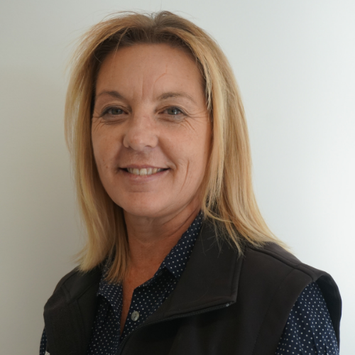 Belinda Page | Assistant Service Manager