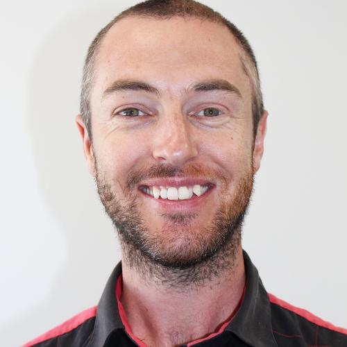 Phil Powney | Technician