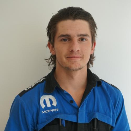 Sam Horgan | Apprentice Technician