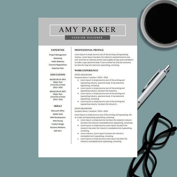 Services The Resume Agency