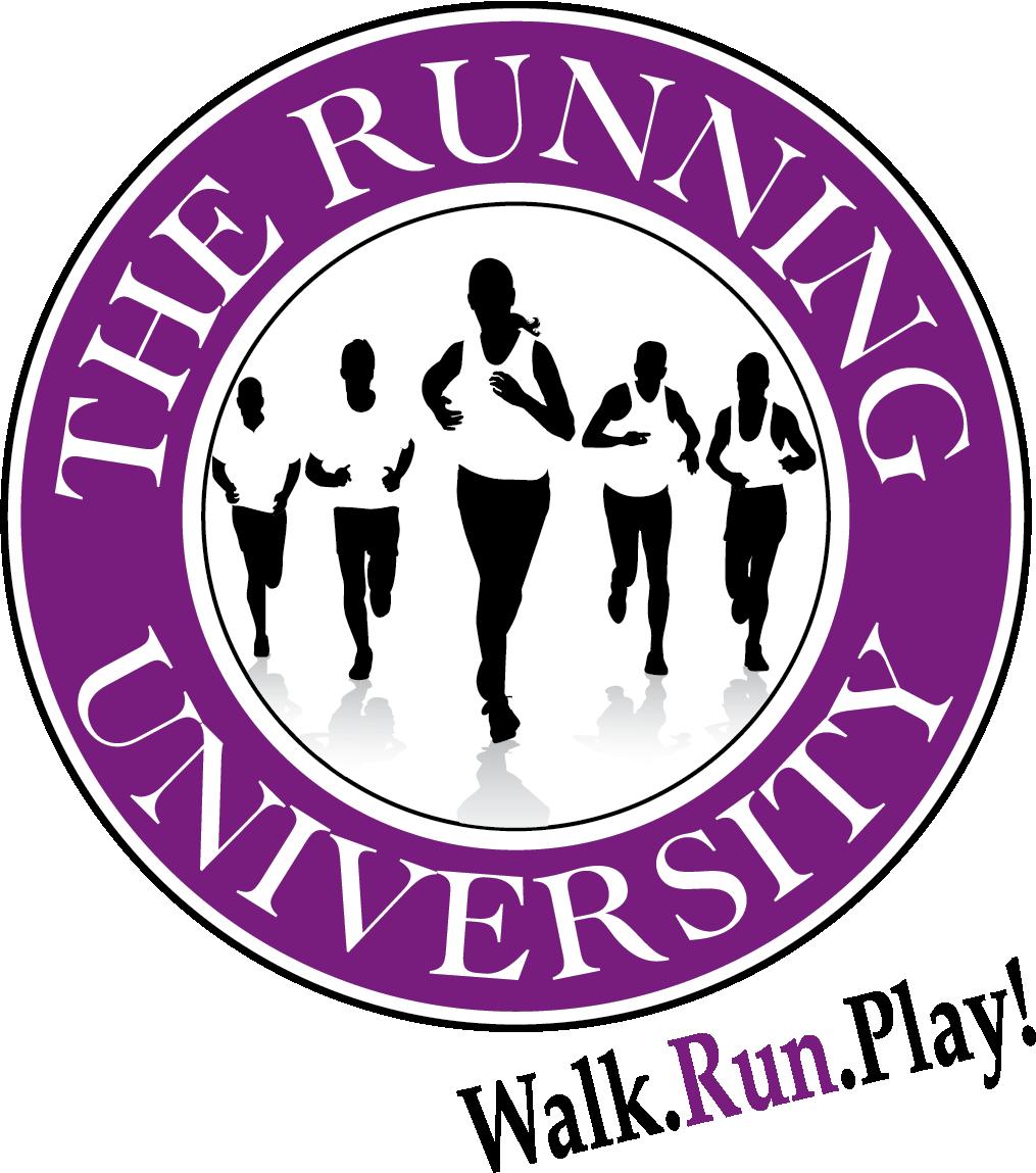 The Running University
