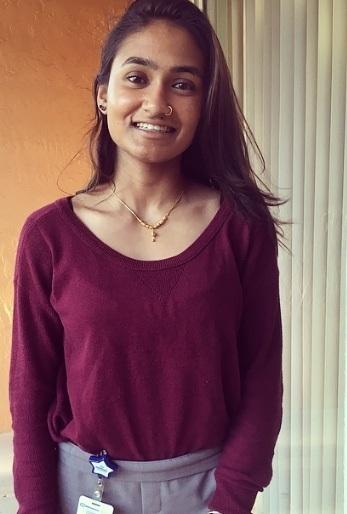 Samira Ashrafi - Creative Co-Chair