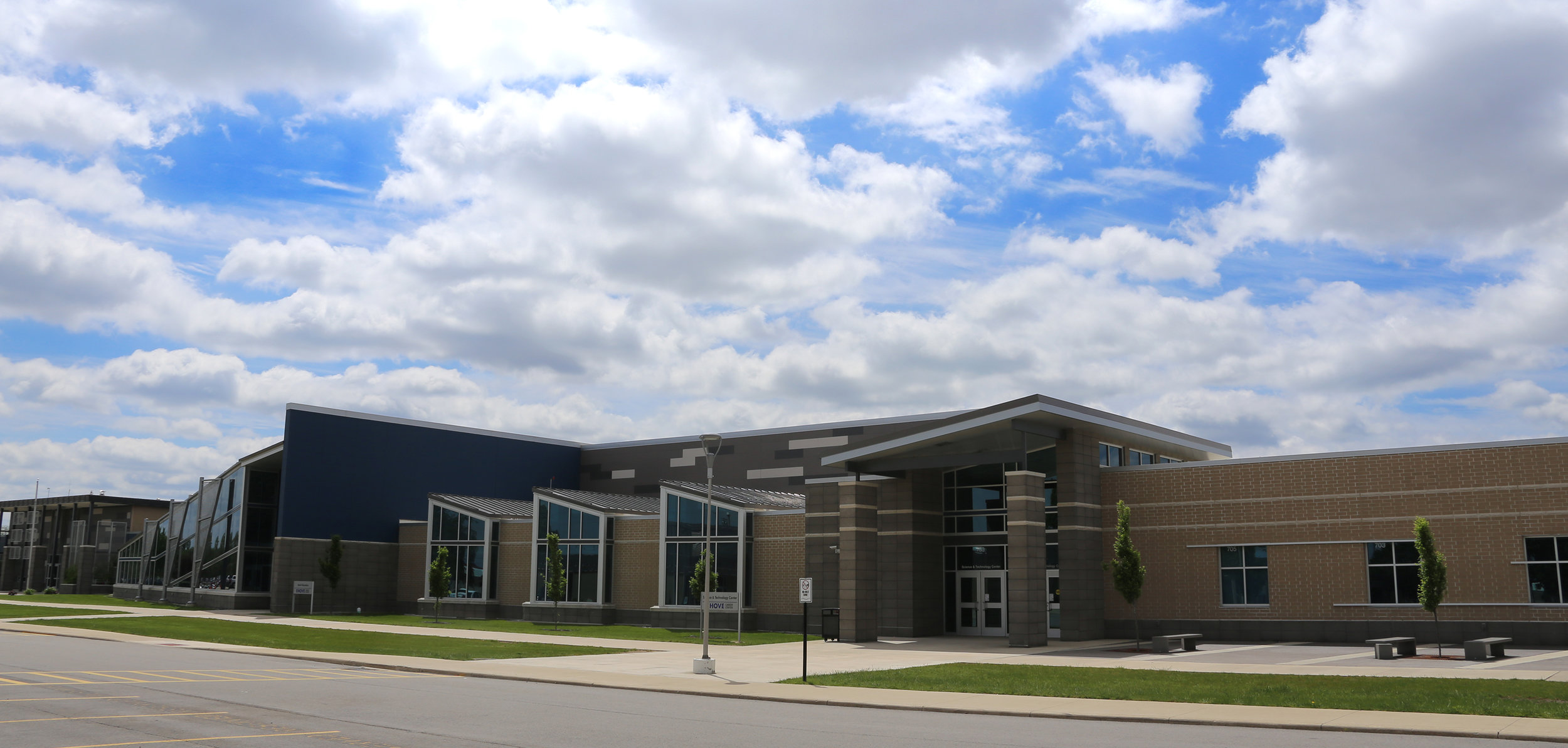 EHOVE Career Center - EHOVE Career Center, located 7 miles from Norwalk in Milan Township, is a leading career tech school. A high school and adult educational facility, EHOVE offers unique learning opportunities for all ages.