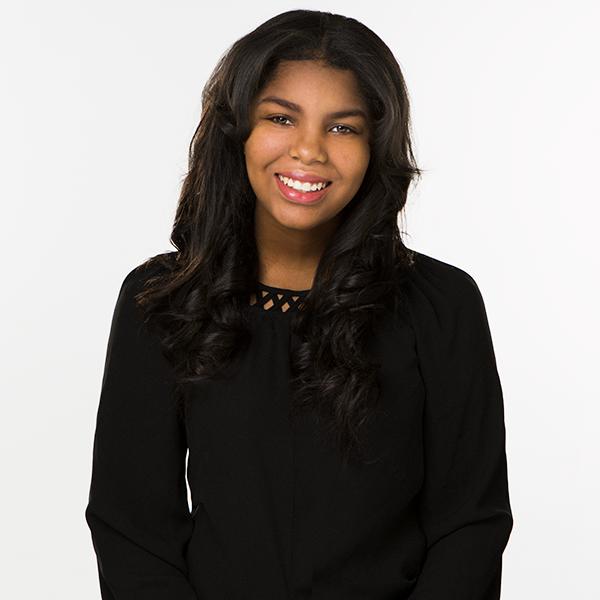 Lauryn Moore - Teen HYPE Youth Member