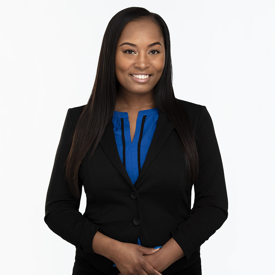 Demitria Bell - Health Educator