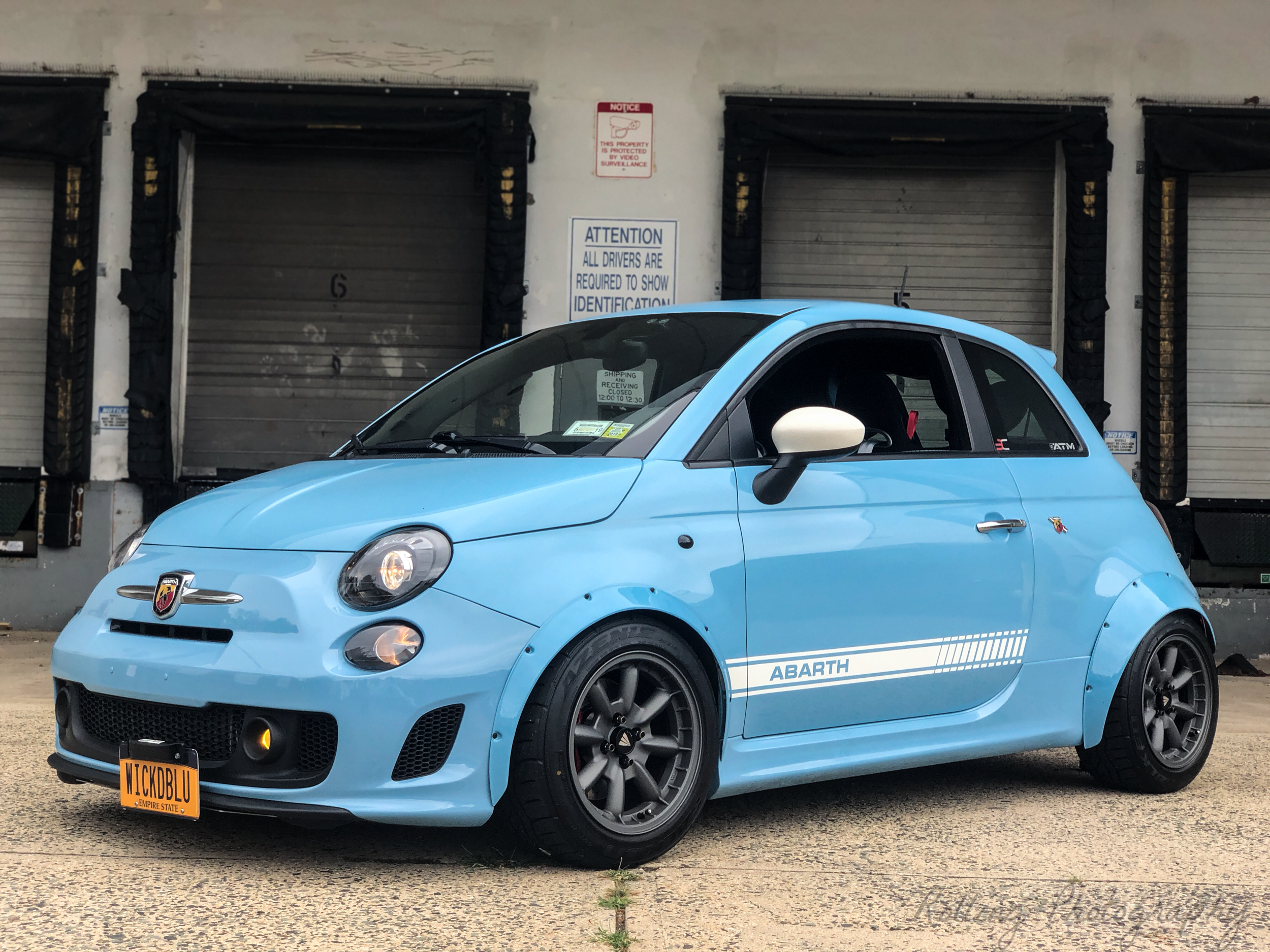 2017 Abarth WickdBlu loading docks.jpg