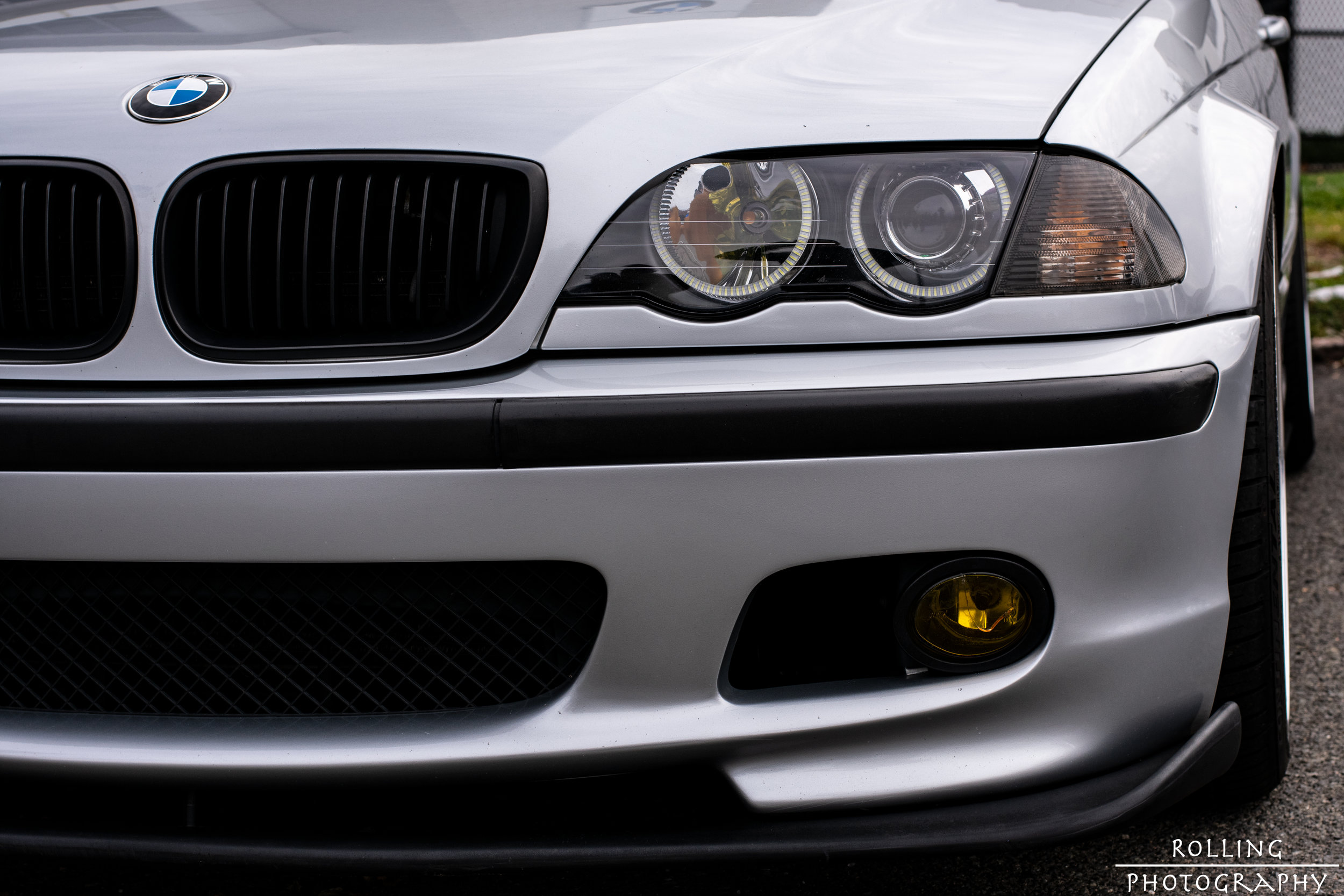 BMW 330ci  @serg_oli   ISO 200, 50mm, f / 8.0 Shutter Speed 1/250
