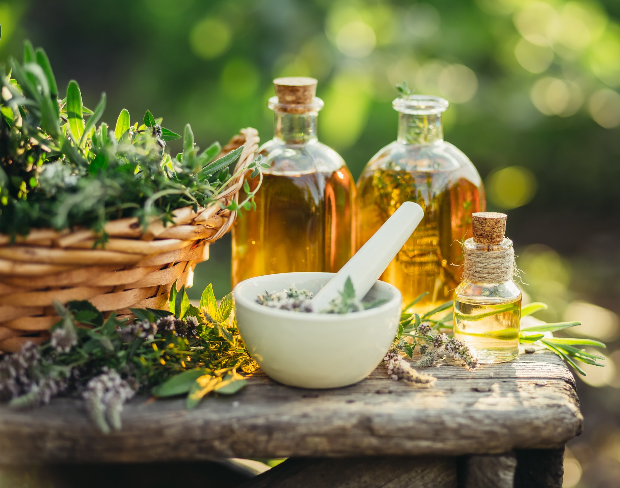 Herbal medicine consults - Herbal medicine is at the core of all of my offerings. I am happy to meet with you for an herbal consult and help assist you in your healing and wellness.