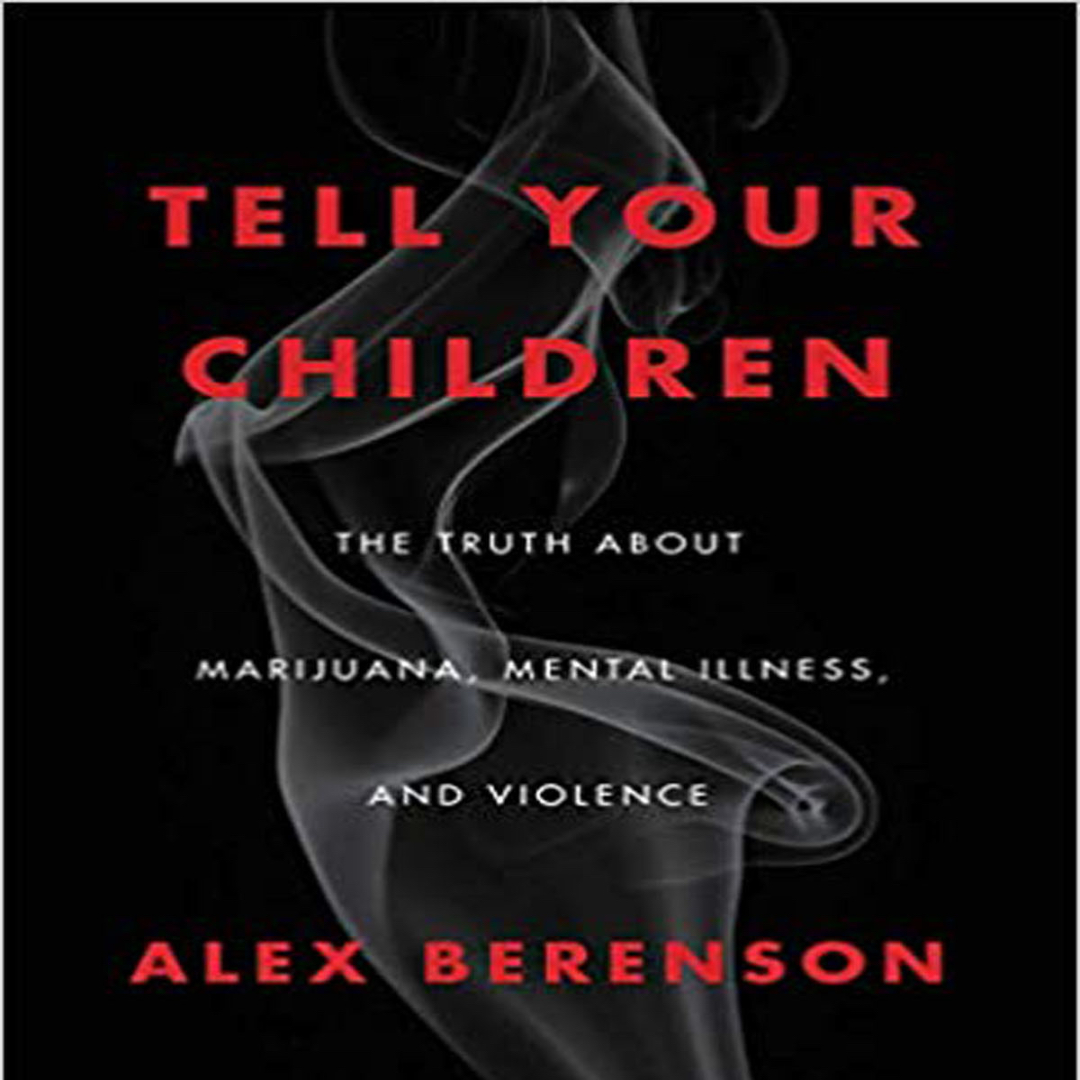 NYT journalist dives into science of smoking pot; writes a book about his findings -