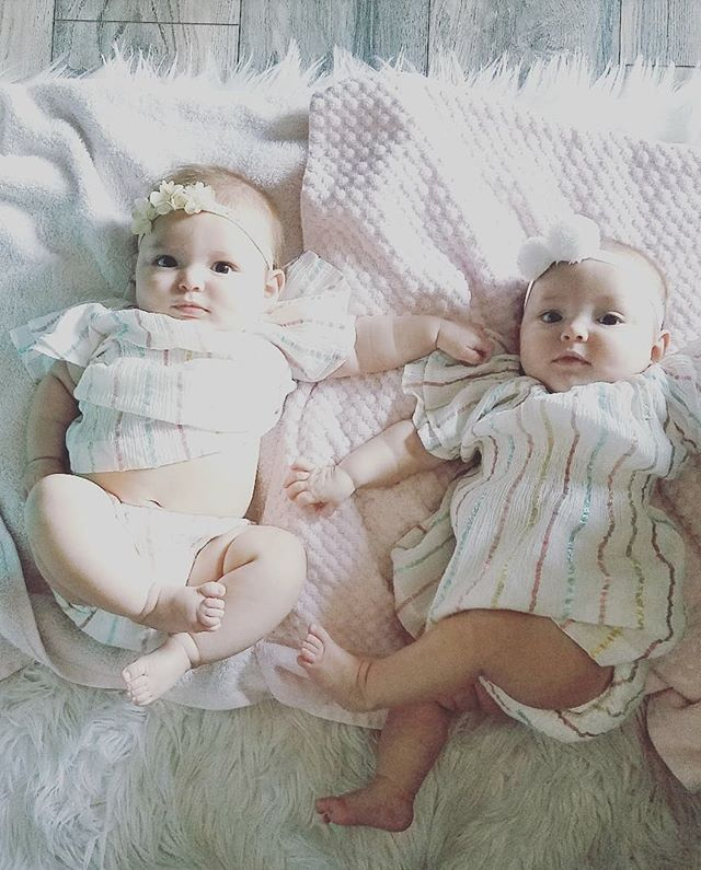 Words cannot describe. Well maybe #everything . . They love quiet connection where no words are necessary. Eyes exude love and compassion. And bursts of energy, flaying arms and legs and big smiles... inhaling the excitement for life and adventure . . #twingirls#babygirls#twins#mommytotwins @gymboree #gymboree#twinsies#compassion#adventure#stillness#SouthofFrance#European#seaside#countryside#newlife