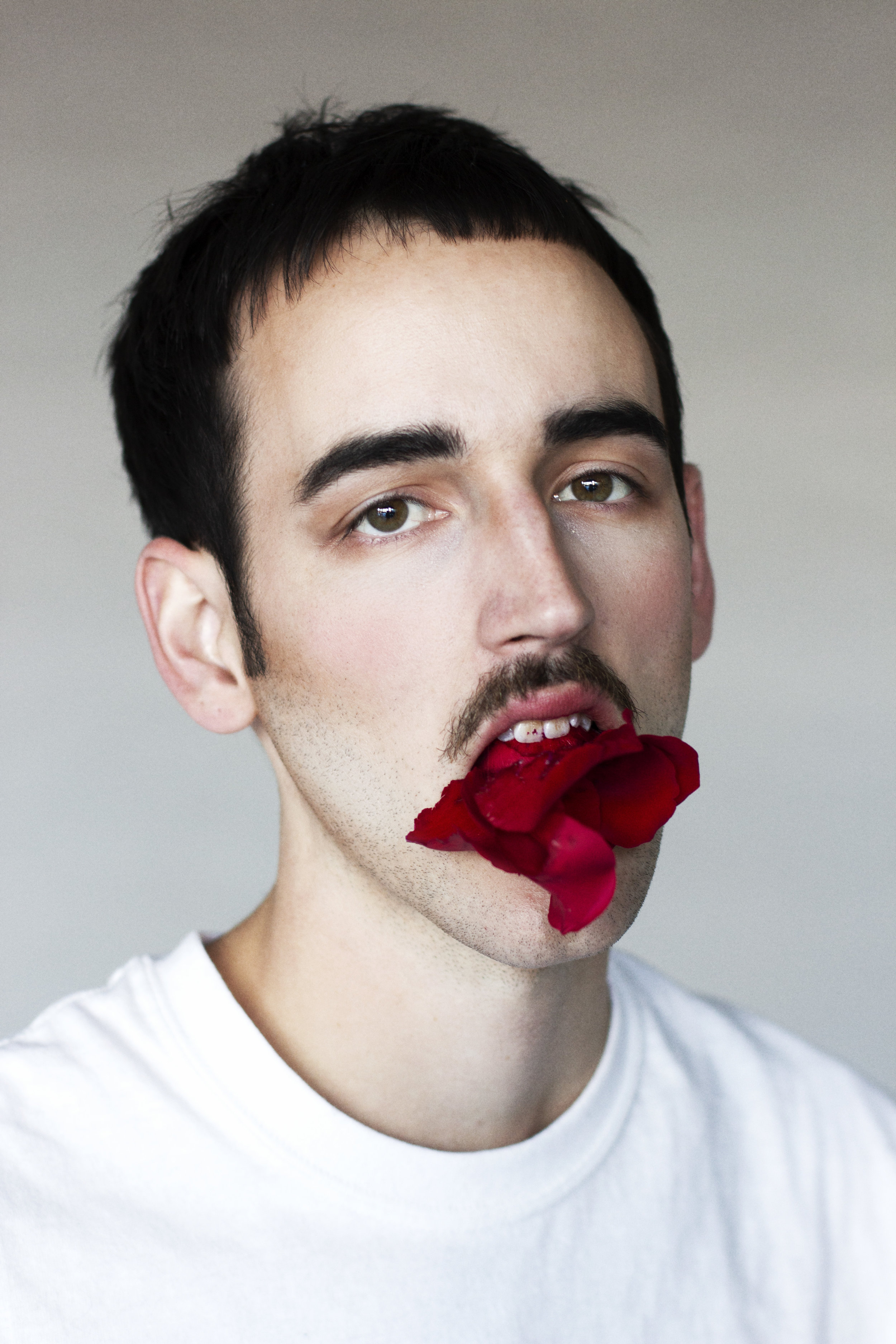 flower mouth