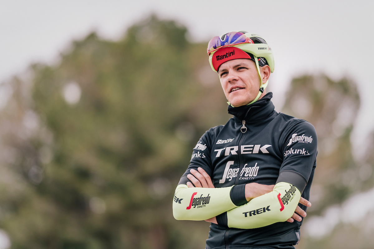 New website Jasper now online - Jasper Stuyven's new website is now online. On here, you can find all information about Jasper, this season's calendar, his honors and his victories, his social media and the latest news articles.Visit this website regularly to stay updated on you favourite cyclist.
