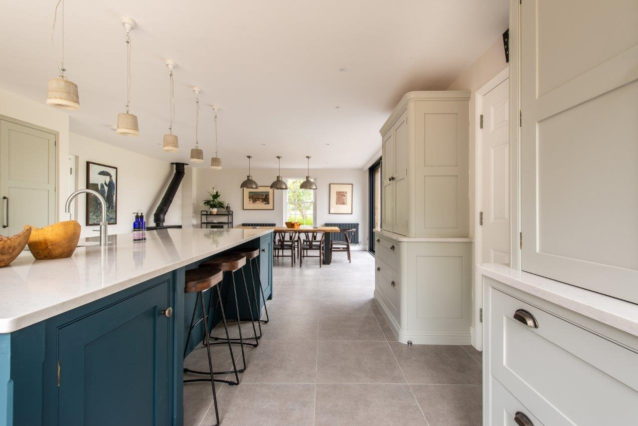 Bespoke Kitchen Extension Kent