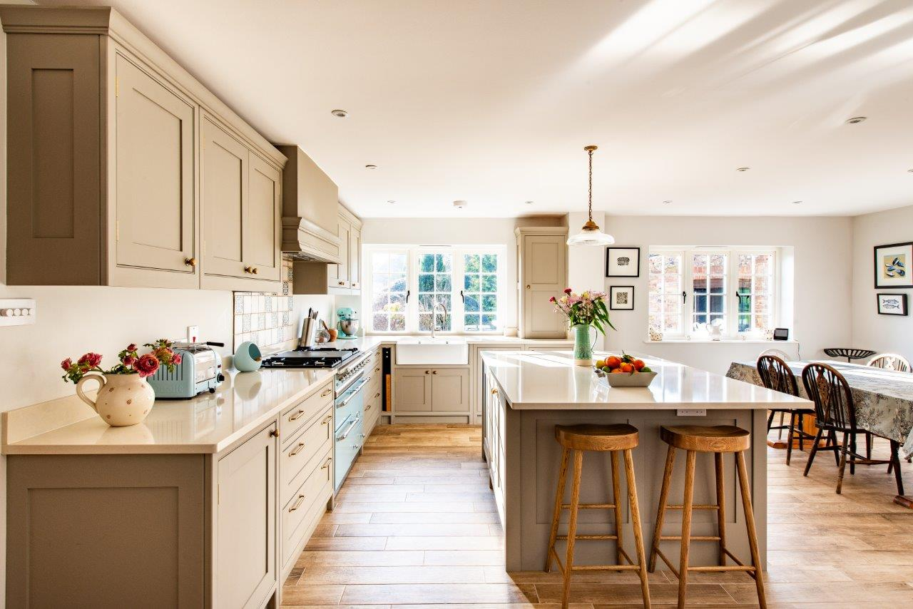 Farmhouse Kitchen Kent