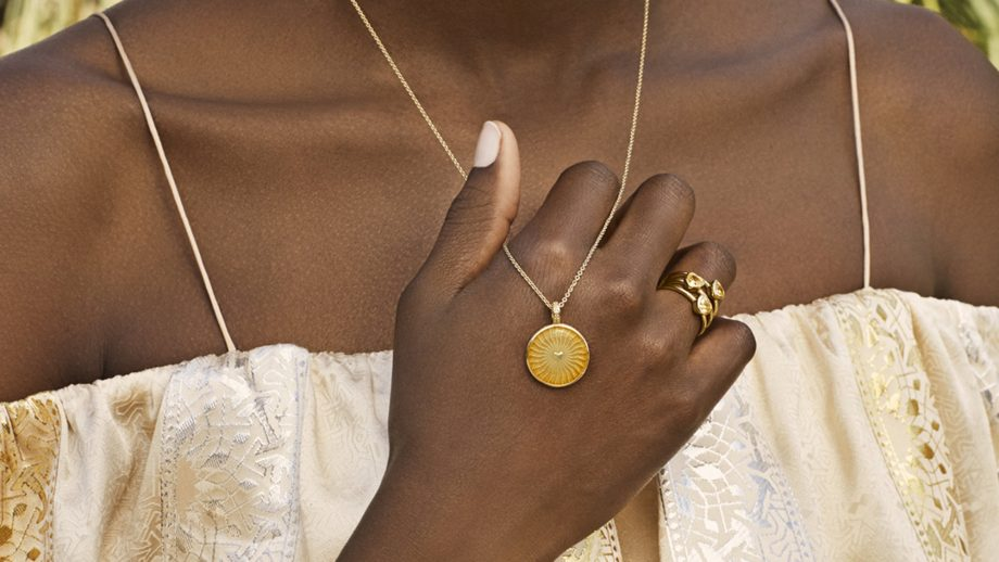 Copy of Introducing the jewellery line you'll be wearing ALL summer