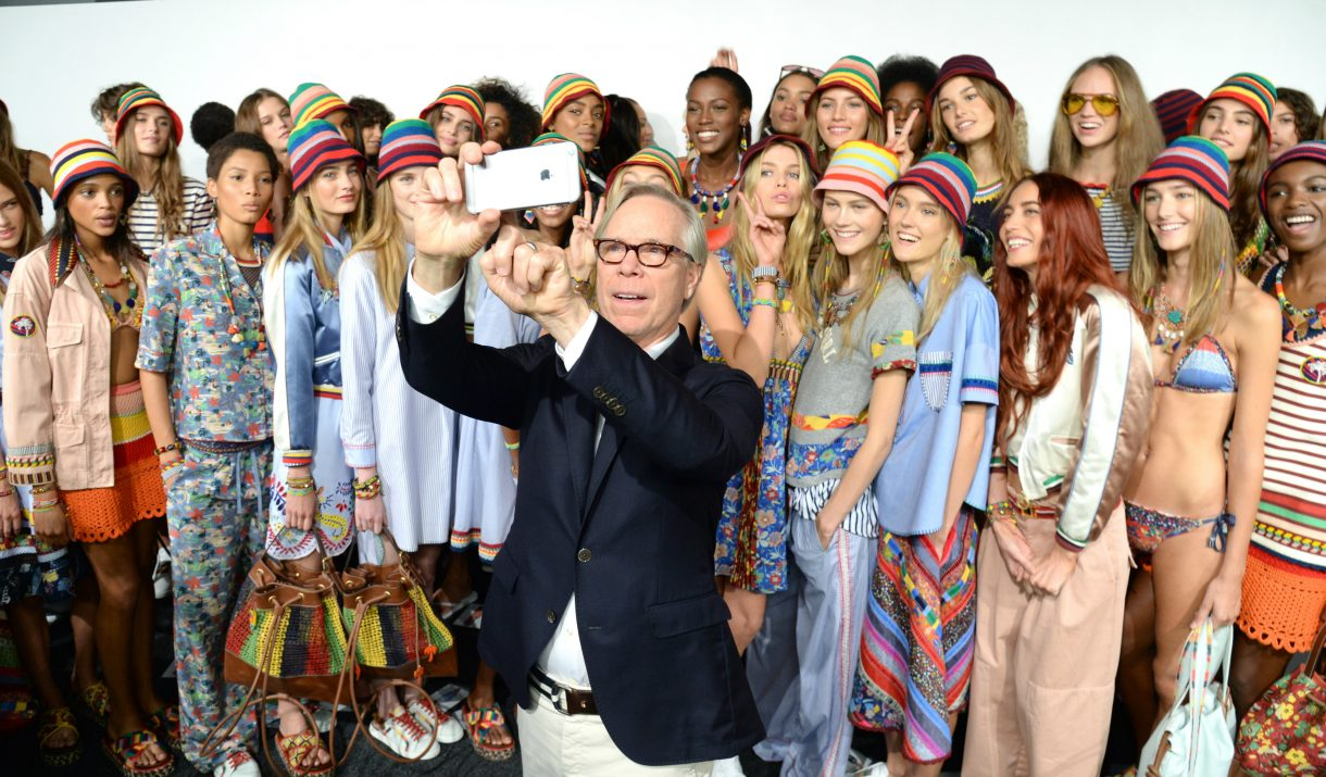 Copy of Tommy Hilfiger: Secrets of an American Superbrand