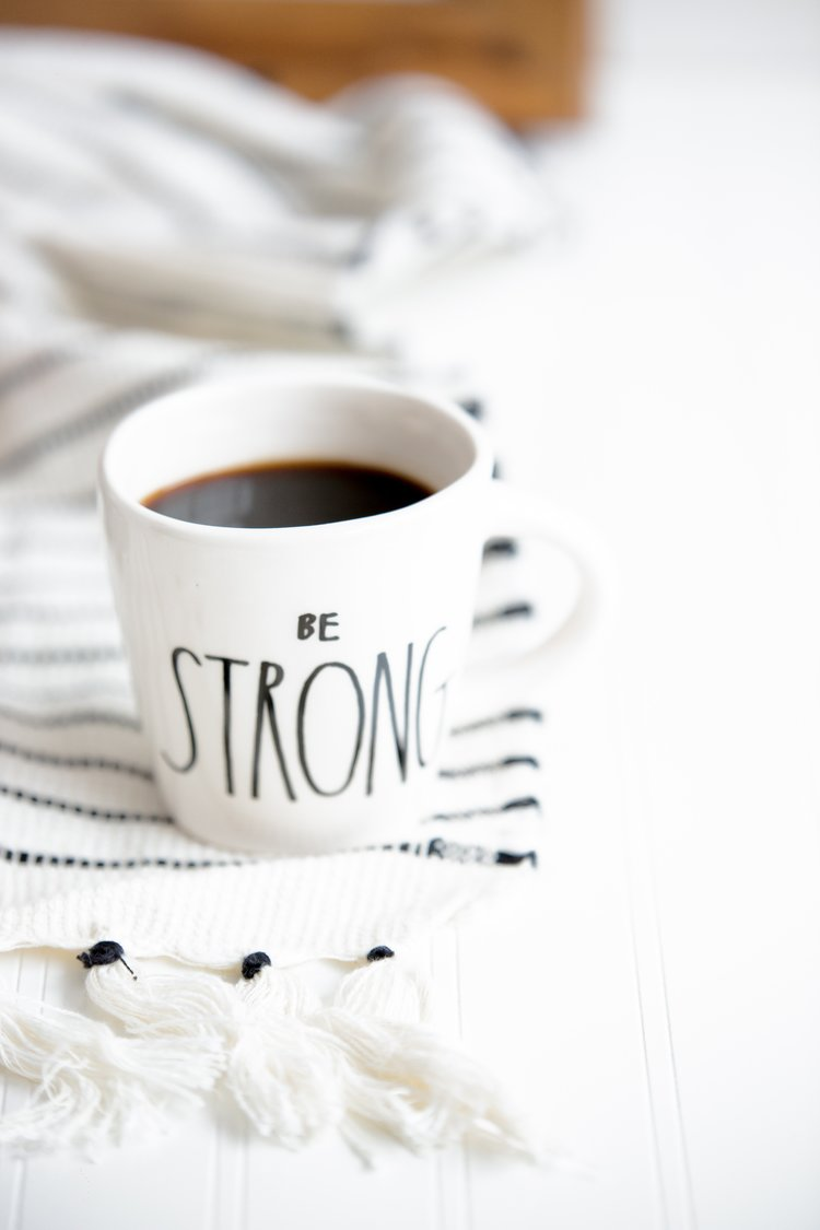 Tips: How To Identify Your Strengths