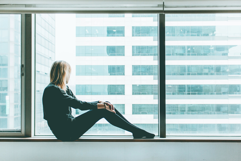 New Year, New Mindset: Chloe Brotheridge Talks Anxiety & Mindfulness