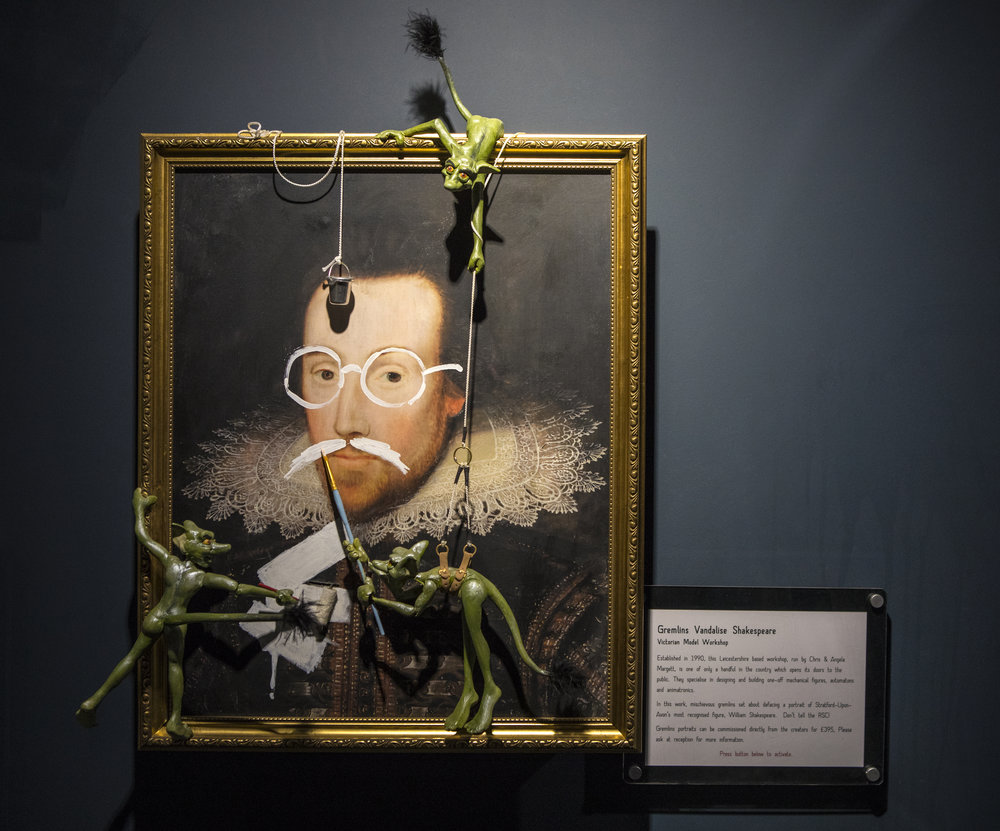 Revisiting Shakespeare: Badass Quotes from the Beloved Bard