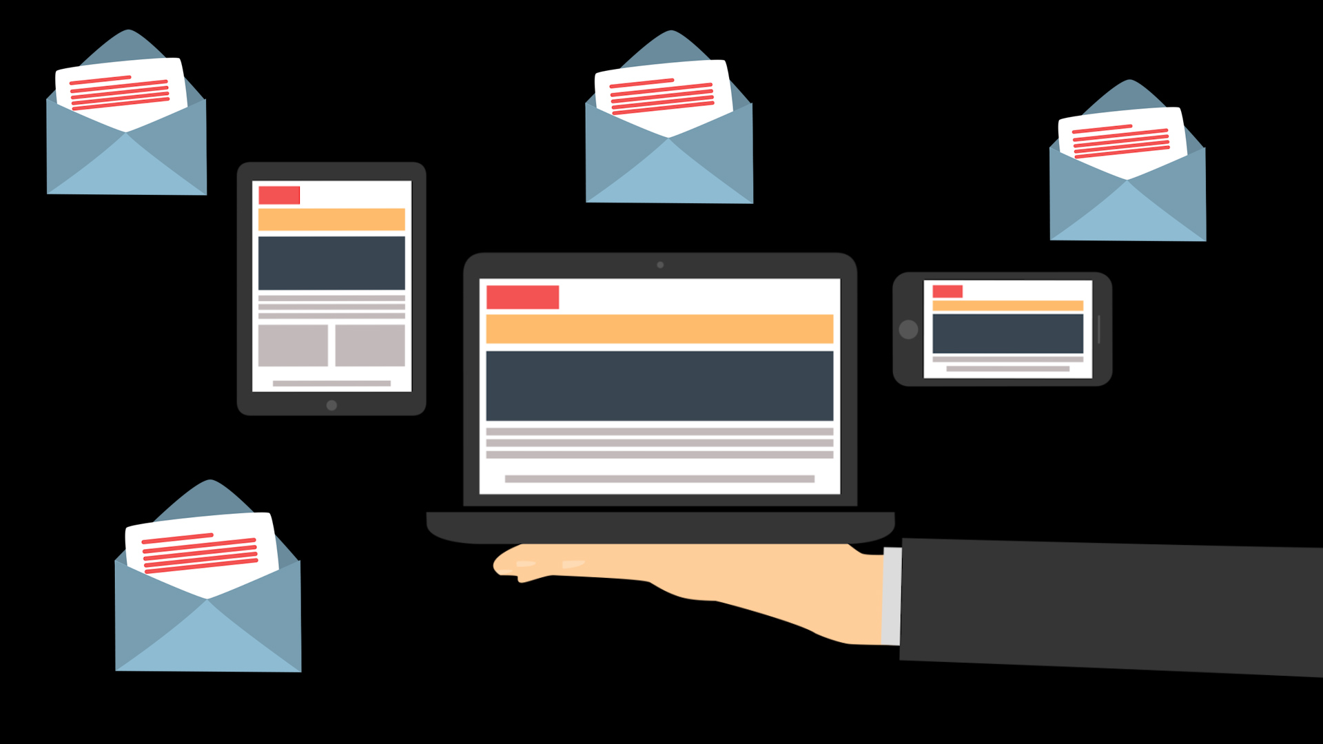Email Campaigns -