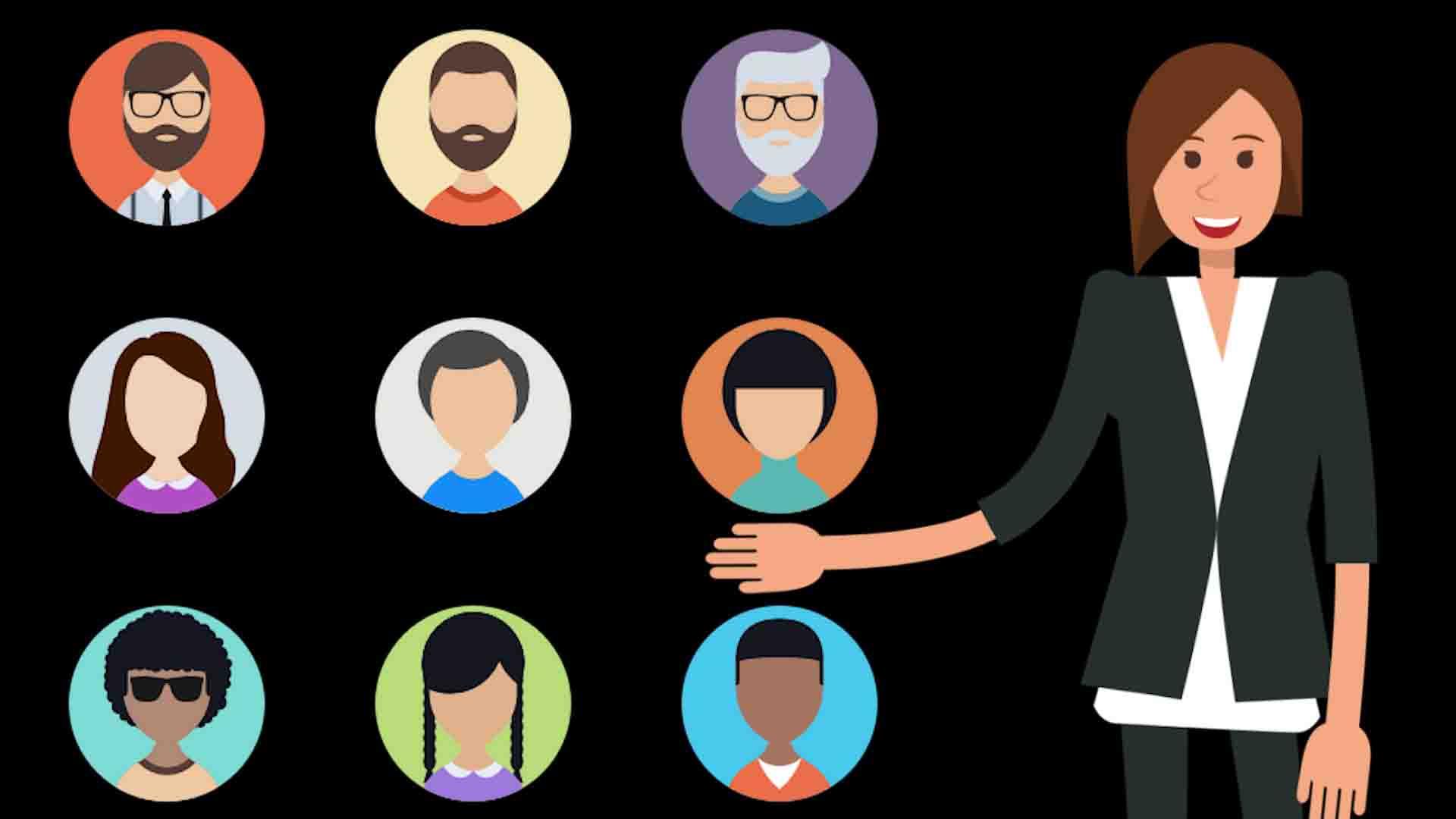 Message Development & Strategy - Customer Profiling