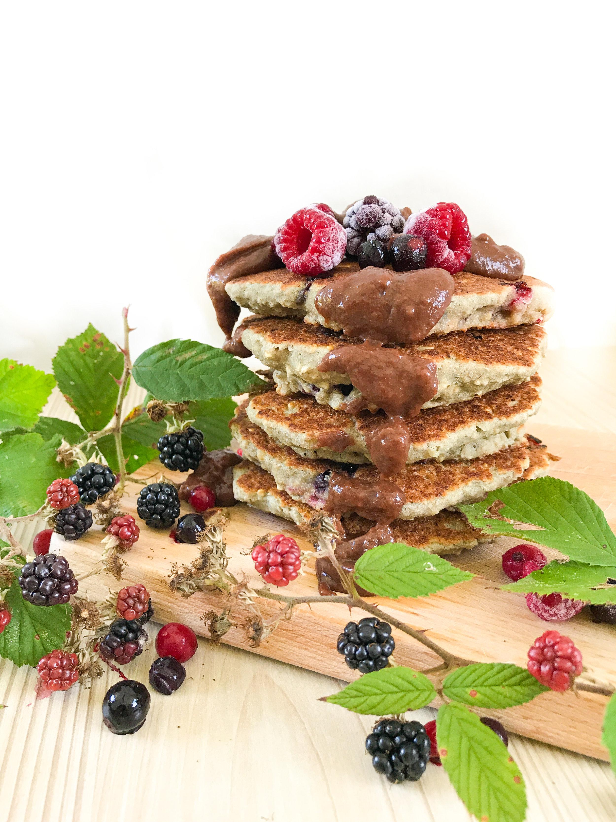 Pancakes - Vegan & Gluten Free.jpg
