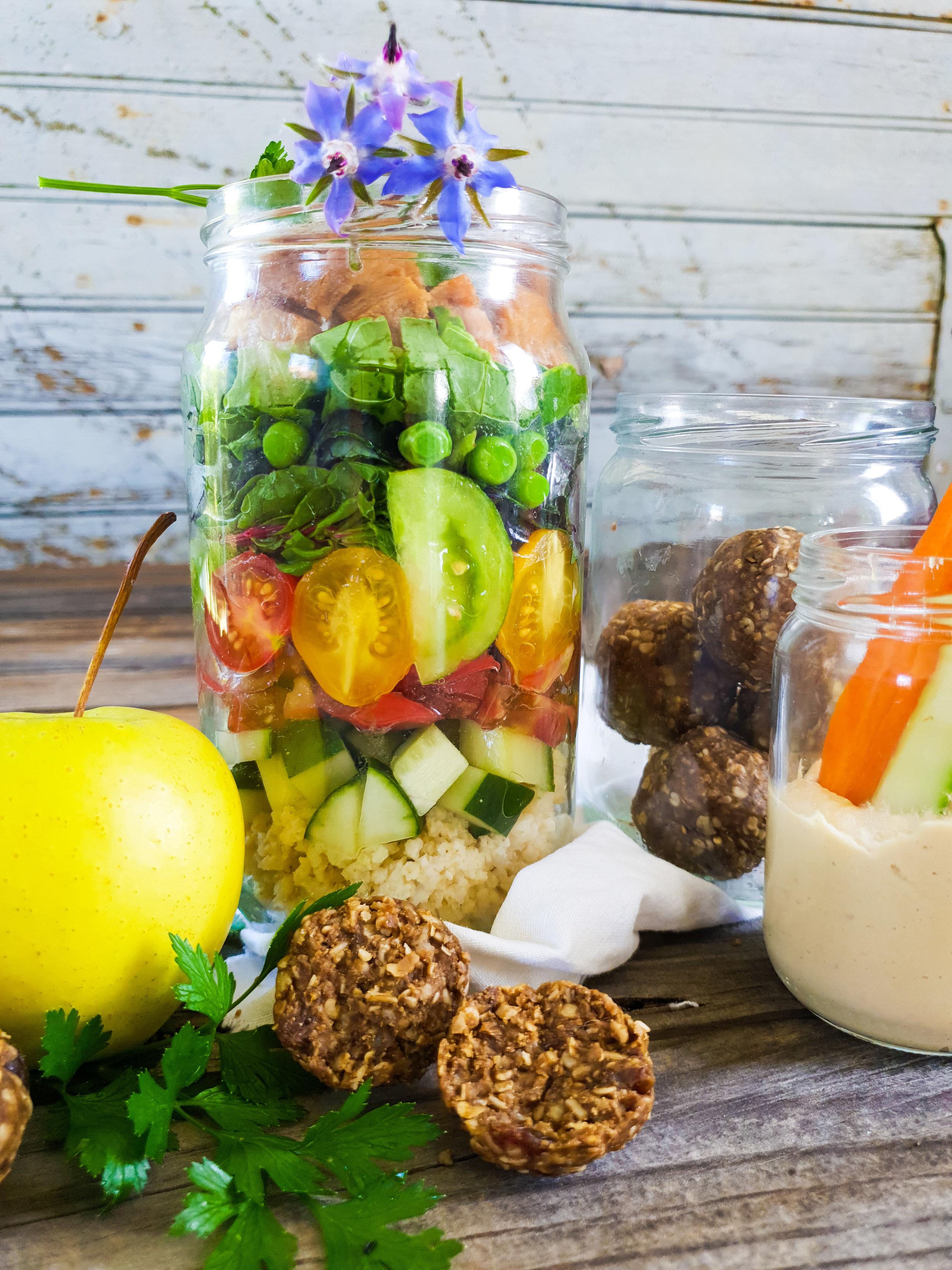 Easy Vegan Lunch Box Ideas The Tiny Vegan Life