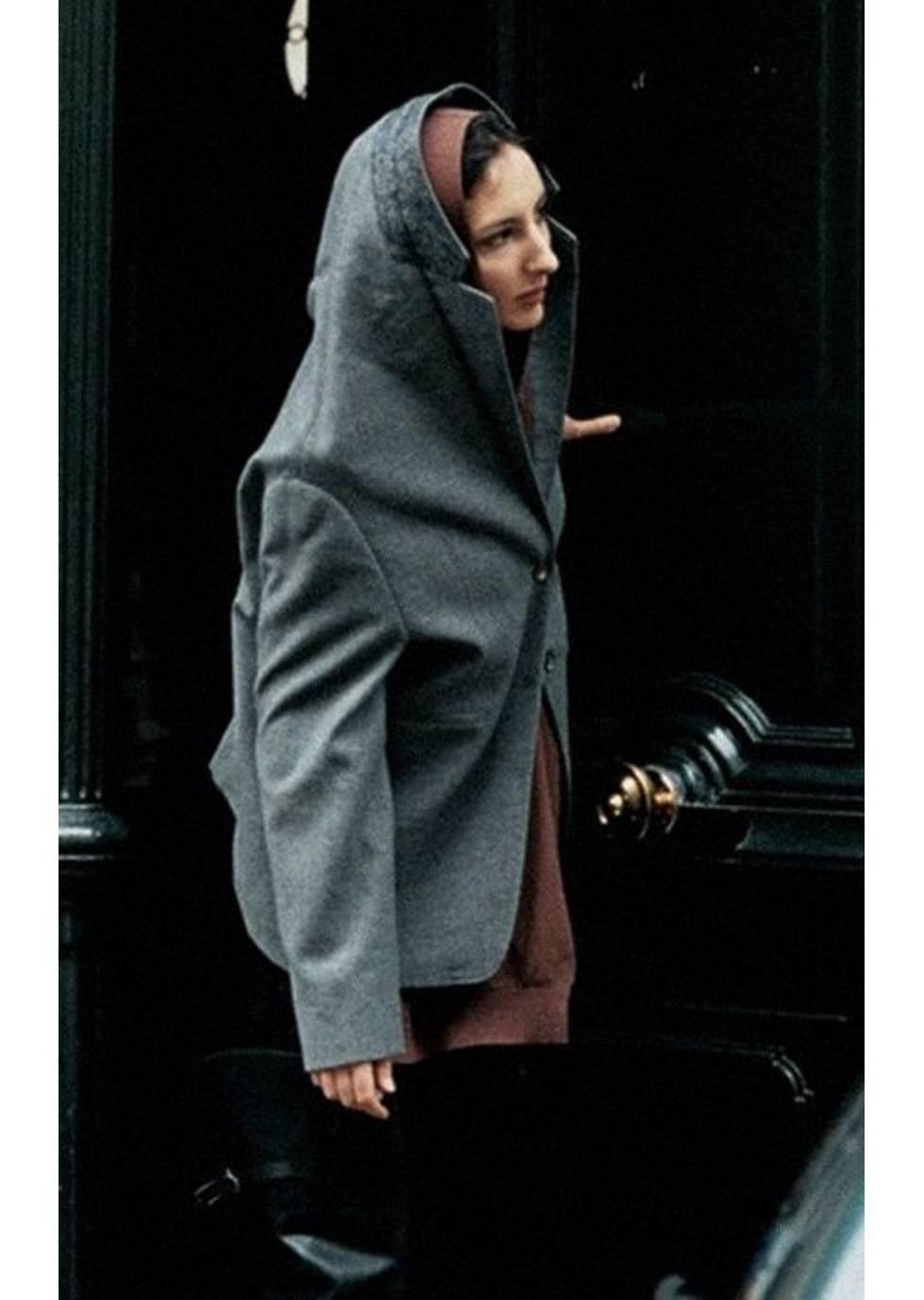 Martin Margiela Jacket , 2005. #036