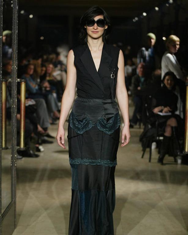 Martin Margiela Skirt, 2003. #093