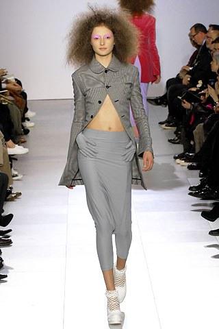 Comme Des Garçons Trousers, 2007. #258