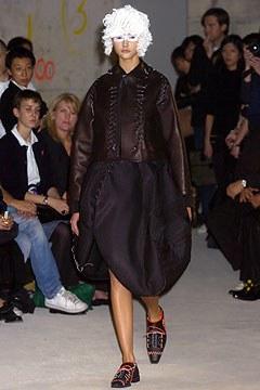 Comme Des Garçons Jacket, 2005. #267