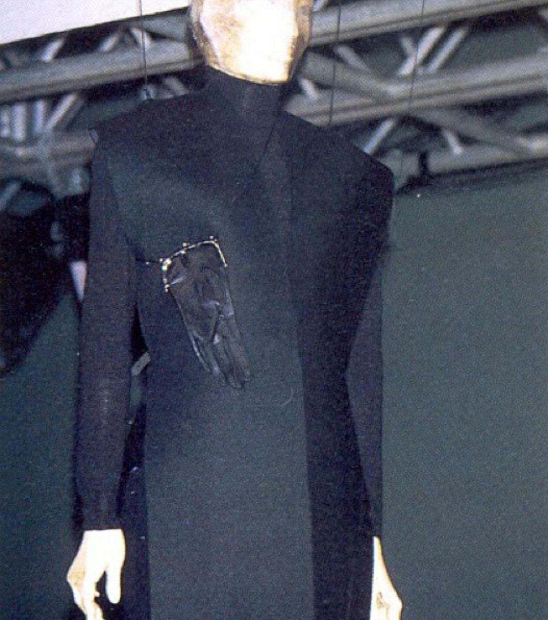 Martin Margiela Bag, 1998. #309