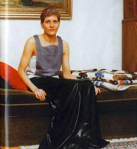 Martin Margiela Top, 1998. #324