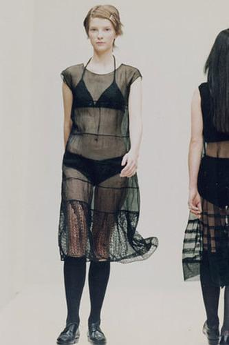 Prada Dress, 1994. #339